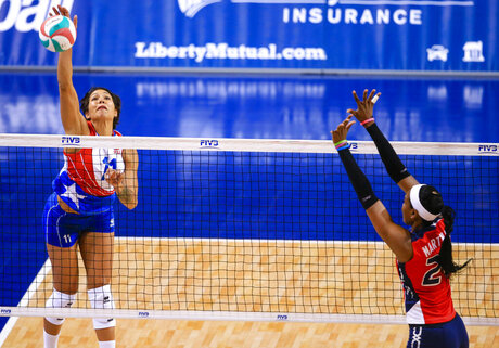 Jineiry Martinez, Karina Ocasio