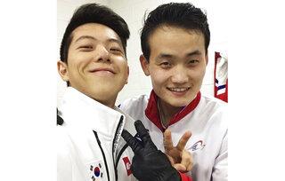 Pyeongchang Olympics Koreas Warm Gestures
