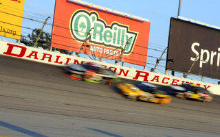 NASCAR Darlington Whats Next Auto Racing