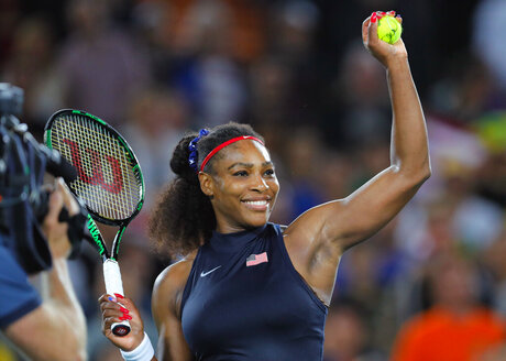 Rio Olympics Tennis Women