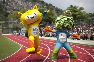 Brazil Paralympics Unpaid