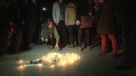 MEEX Tunisia Vigil