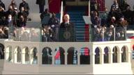 US Inauguration Biden Unity