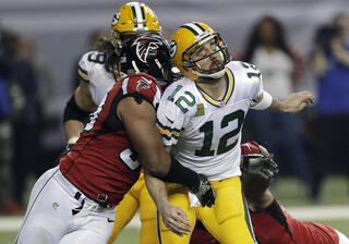 SUPER BOWL-FREENEY'S LAST HURRAH Football