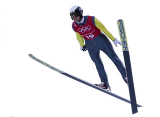 Flying Finn Nordic Combined
