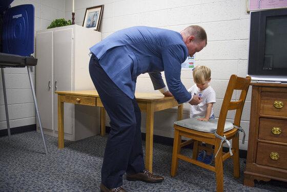 South Carolina Primary Governor