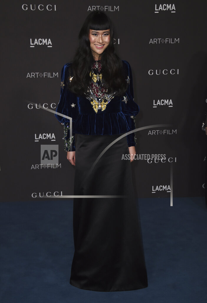 2019 LACMA Art and Film Gala