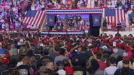 US Pa Trump Rally 1 (Lon) (NR)