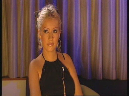 Christina Aguilera Clipreel: Part 11