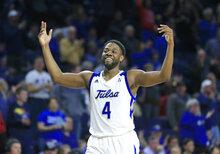 Kansas St Tulsa Basketball