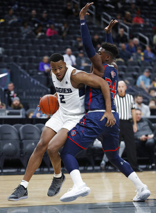 Saint Marys Utah St Basketball