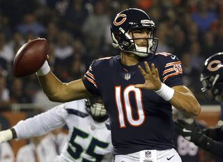 Jets Bears Preview Football