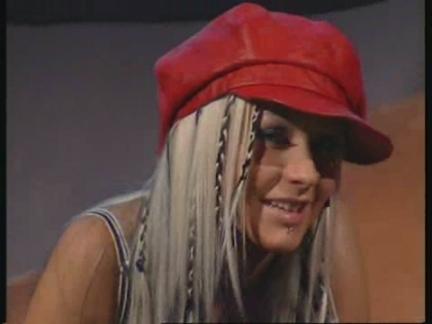 Christina Aguilera Clipreel: Part 10