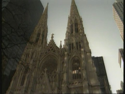 USA - New York Easter Parade
