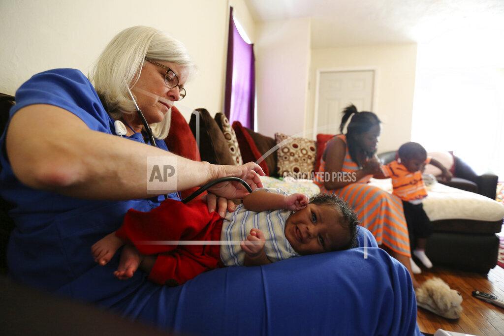 Infant Mortality Ohio