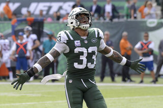 Jets-Frustrated Adams Football
