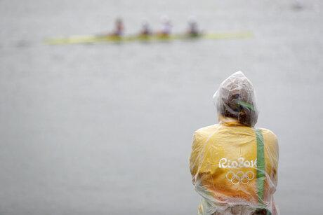 Rio Olympics Rowing