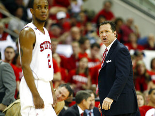 Mark Gottfried, Lorenzo Brown