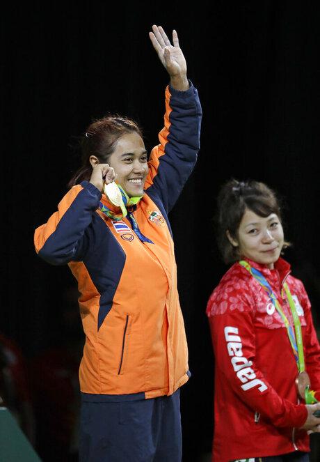 Sopita Tanasan, Hiromi Miyake