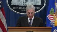 US Mueller Statement (Lon NR)