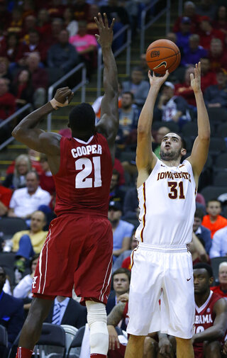 Georges Niang, Rodney Cooper