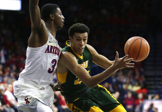 North Dakota St Arizona Basketball