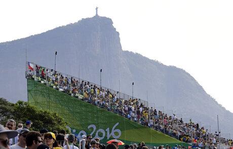 Rio Olympics Ticket Troubles
