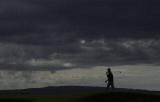 APTOPIX British Open Golf