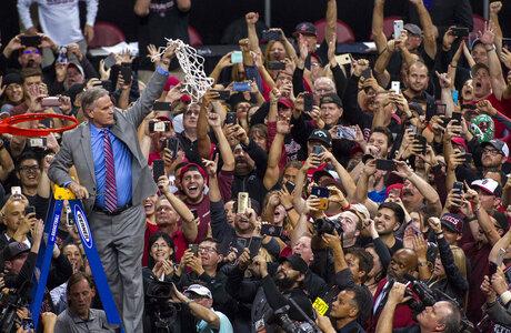 MWC San Diego St New Mexico Basketball
