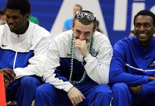 NCAA Sunshine State Success Basketball