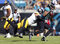 APTOPIX Steelers Jaguars Football