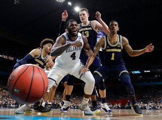 NCAA-New Ranking System Basketball