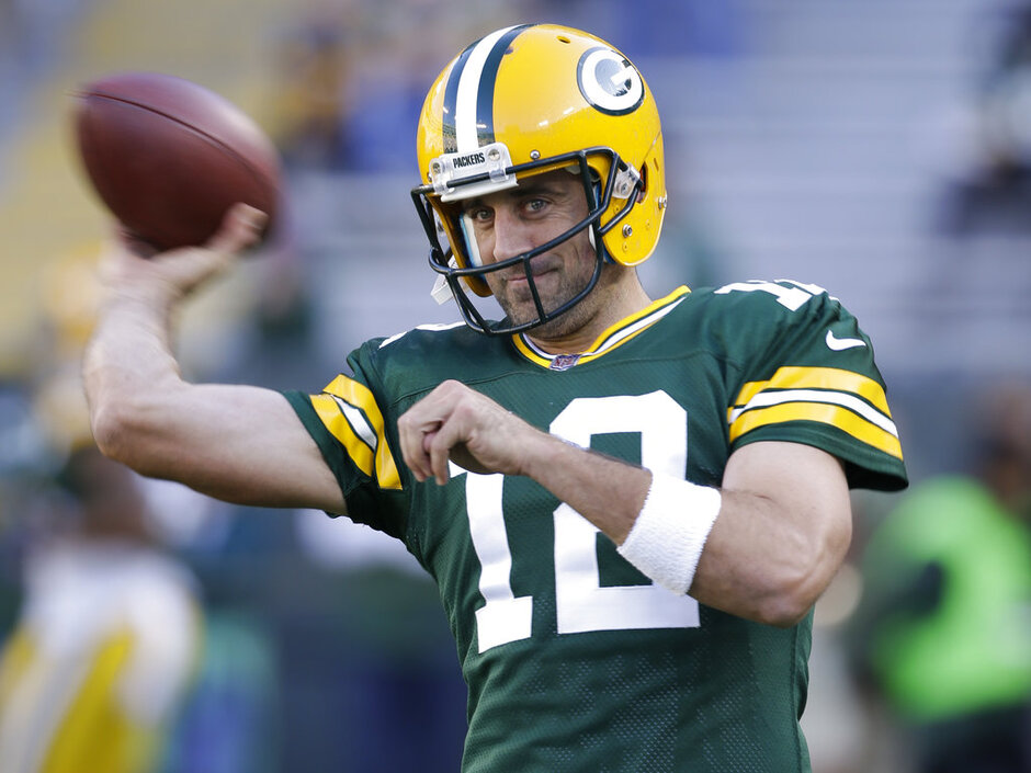 Packers Preview Football