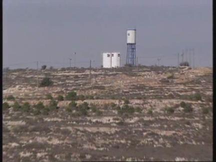 WEST BANK: FUNERAL OF 2 ISRAELIS KILLED IN DRIVE BY SHOOTING