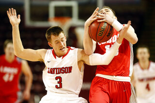 New Mexico Davidson Basketball