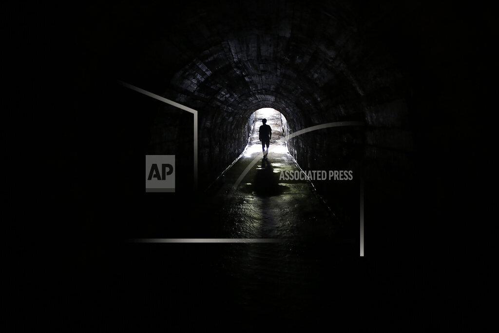 AP10ThingsToSee Japan WWII Hidden Headquarters