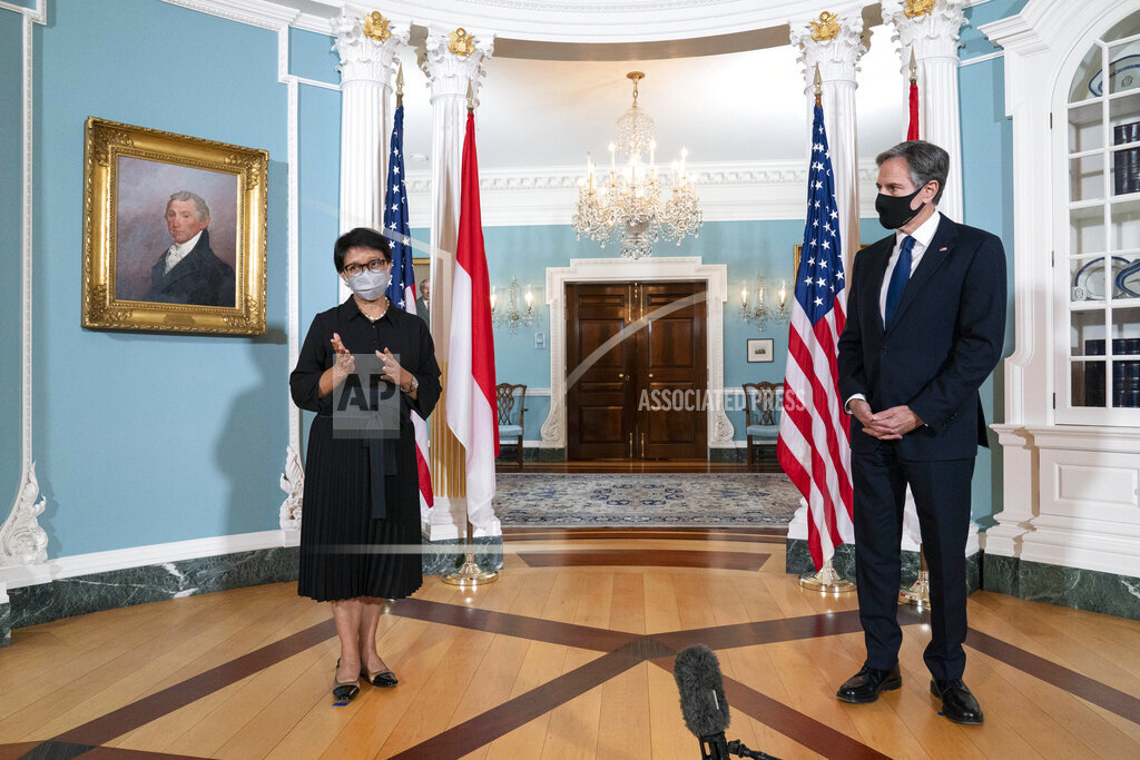 US Indonesia