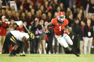 Sony Michel, Kentrell Brothers