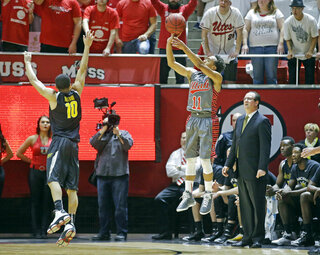 Wichita St Utah Basketball