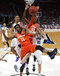 NCAA Syracuse TCU Basketball