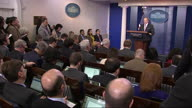 US WH Briefing 2