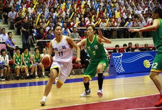 North Korea Koreas Basketball Diplomacy