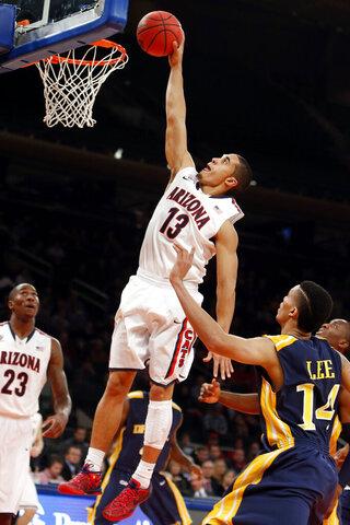 Drexel Arizona Basketball