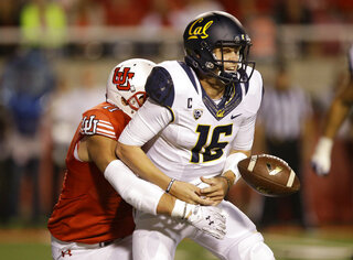 Kylie Fitts,  Jared Goff