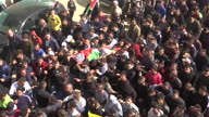 West Bank Funeral
