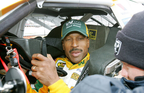 NASCAR Wallace Auto Racing