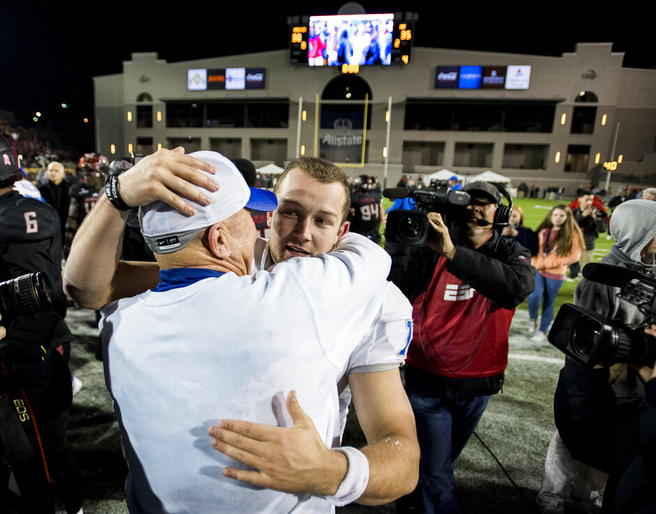 Conference USA Preview Football