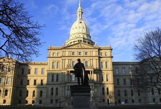 Campaign 2016 State Legislatures