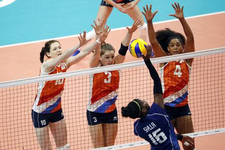 Rio Olympics Volleyball Women