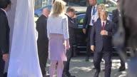 Belgium EPP Arrivals